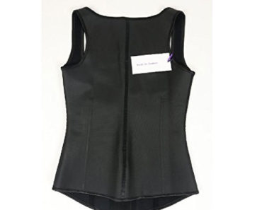 How To Benefit From Waist Trainer Vests And Where To Buy Them