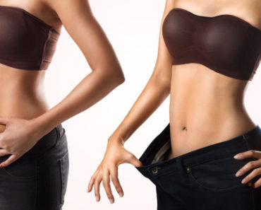 How To Get A Small Waist With 4 Simple Exercises