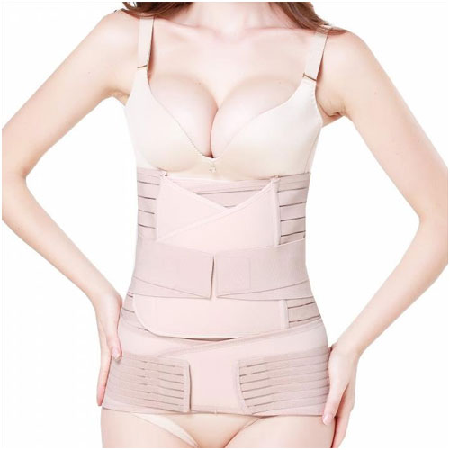 best-postpartum-girdle