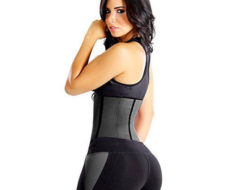 Hourglass Waist Trainer Fashion Corset Shapewear Review And User Insights