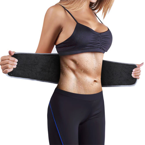INTEY-Waist-Trimmer-Sweat-Belt