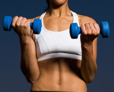 6 Best Exercises To Trim Waist Fat Quick
